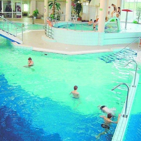 Ełcki aquapark oferuje gościom różnego rodzaju sauny, jacuzzi, i zjeżdżalnie. Wkrótce pojawią się kolejne atrakcje.