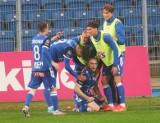 Lech Poznań kończy ten słaby sezon z Górnikiem Zabrze. Oto przewidywany skład Kolejorza na to spotkanie