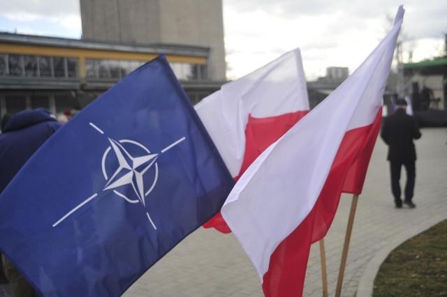 Czy NATO ma szanse w starciu z Rosją? Między innymi o tym z jednym z dowódców wojskowych rozmawiał dziennikarz Onetu.