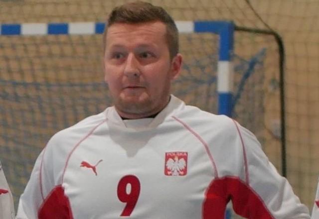 Ksiądz Mateusz Jędrocha z reprezentacją Polski kapłanów zaczyna walkę o mistrzostwo Europy.