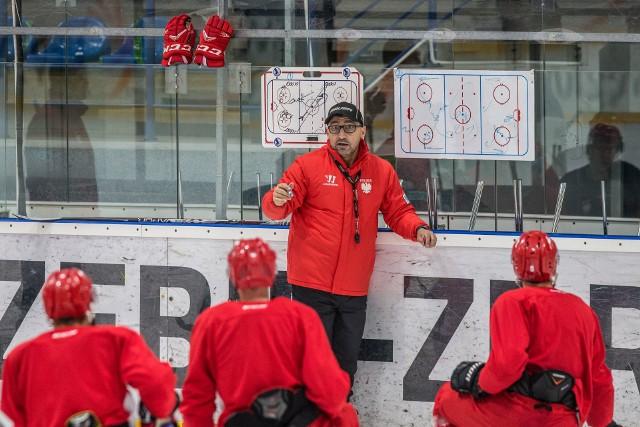 Robert Kalaber jest trenerem reprezentacji Polski od 23 czerwca 2020 r.