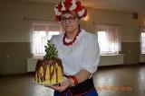Przepis na babkę gotowaną od pań ze Stowarzyszenia Rozwój Sołectwa Falmierowo w gminie Wyrzysk