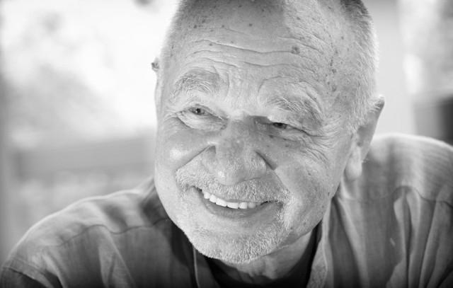 Ryszard Kotys miał 88 lat