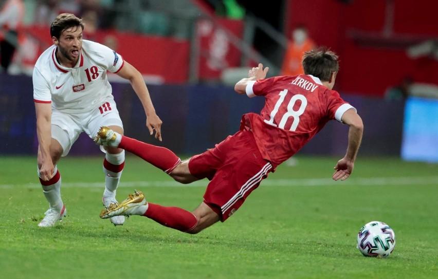 Wprawdzie mecze z Rosją i Islandią zaczynał Tomasz Kędziora...