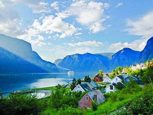 We wtorek (30 sierpnia) będzie można bliżej zapoznać się z kulturą, klimatem Norwegii.
