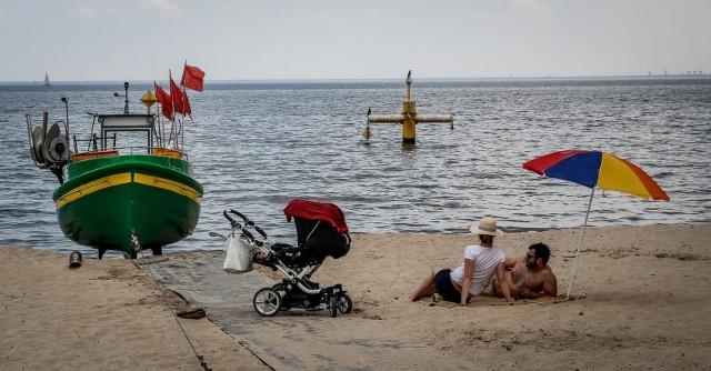 Każdego roku tysiące osób zostaje rannych przez parasole plażowe. Spora część turystów trafia przez nie do szpitala.