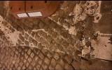 Świeżo wymalowane pasy na Wildzie znikają po kilku dniach. Mieszkańcy skarżą się na ich jakość