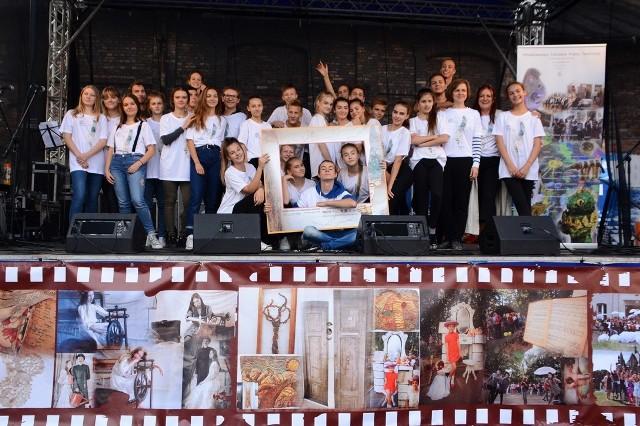 Festiwal Ludzi Aktywnych w Dąbrowie Górniczej