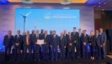 Porozumienie sektorowe na rzecz rozwoju morskiej energetyki wiatrowej w Polsce. W Łebie powstanie port serwisowy dla farm wiatrowych