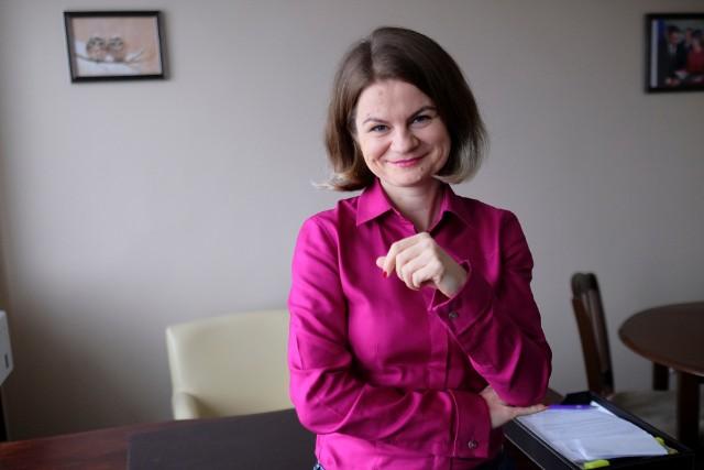 Adwokat Aleksandra Chołub reprezentowała właścicielkę salonu kosmetycznego w Toruniu. To determinacja tych pań doprowadziła do opisywanego wyroku TSUE - ważnego dla każdego konsumenta.