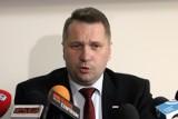 Przemysław Czarnek ukarany przez Komisję Etyki Poselskiej za wypowiedź o LGBT