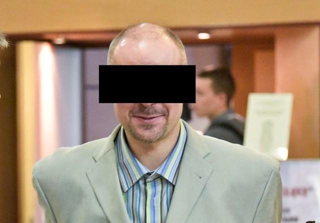 Piątkowe orzeczenie nie jest prawomocne. Ale to nie pierwsze skazanie Zielonego w procesie, gdzie oskarżycielem był Ekoton.