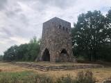 Wieża Bismarcka, czyli Eckerta. Jak to jest z popularnym obiektem widokowym?