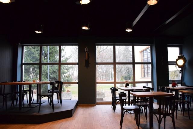 Kawiarnia Lalek w BTL. Wkrótce otwarcie