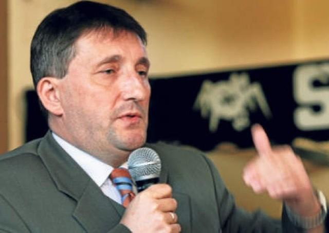 Czesław Burek