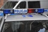 Poszukiwany policjant zatrzymany. Spowodował wypadek i uciekł