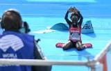 Mistrzostwa świata w półmaratonie Gdynia 2020. Zabójcze tempo biegu w Gdyni. Kenijka Peres Jepchirchir z nowym rekordem świata! [ZDJĘCIA]