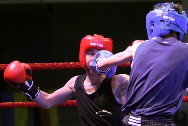 Amatorski boks jest właśnie liczony przez MKOl. Jeśli nie stanie na nogi, to może go zabraknąć na IO w Tokio w 2020 r. (zdjęcie ilustracyjne)