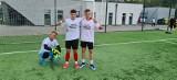 CLJ U-17. Juniorzy młodsi Jagiellonii wspierają kontuzjowanego kolegę