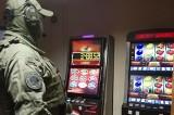 Funkcjonariusze KAS z Łomży zlikwidowali nielegalny salon gier hazardowych [ZDJĘCIA]