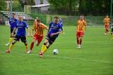 Podhale Nowy Targ ugrało punkt w Kielcach w meczu z Koroną II