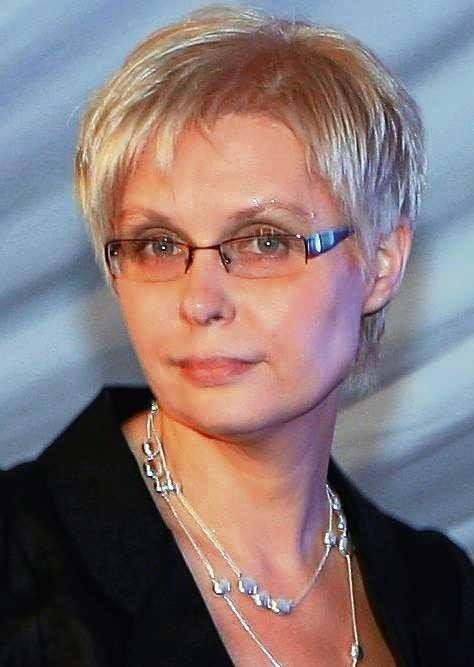 Aldona Minorczyk-Cichy
