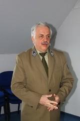 Biebrzański Park Narodowy. Andrzej Grygoruk - nowy derektor