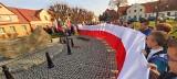 KARGOWA. Obchody Święta Odzyskania Niepodległości. Mieszkańcy oddali hołd poległym żołnierzom [GALERIA]