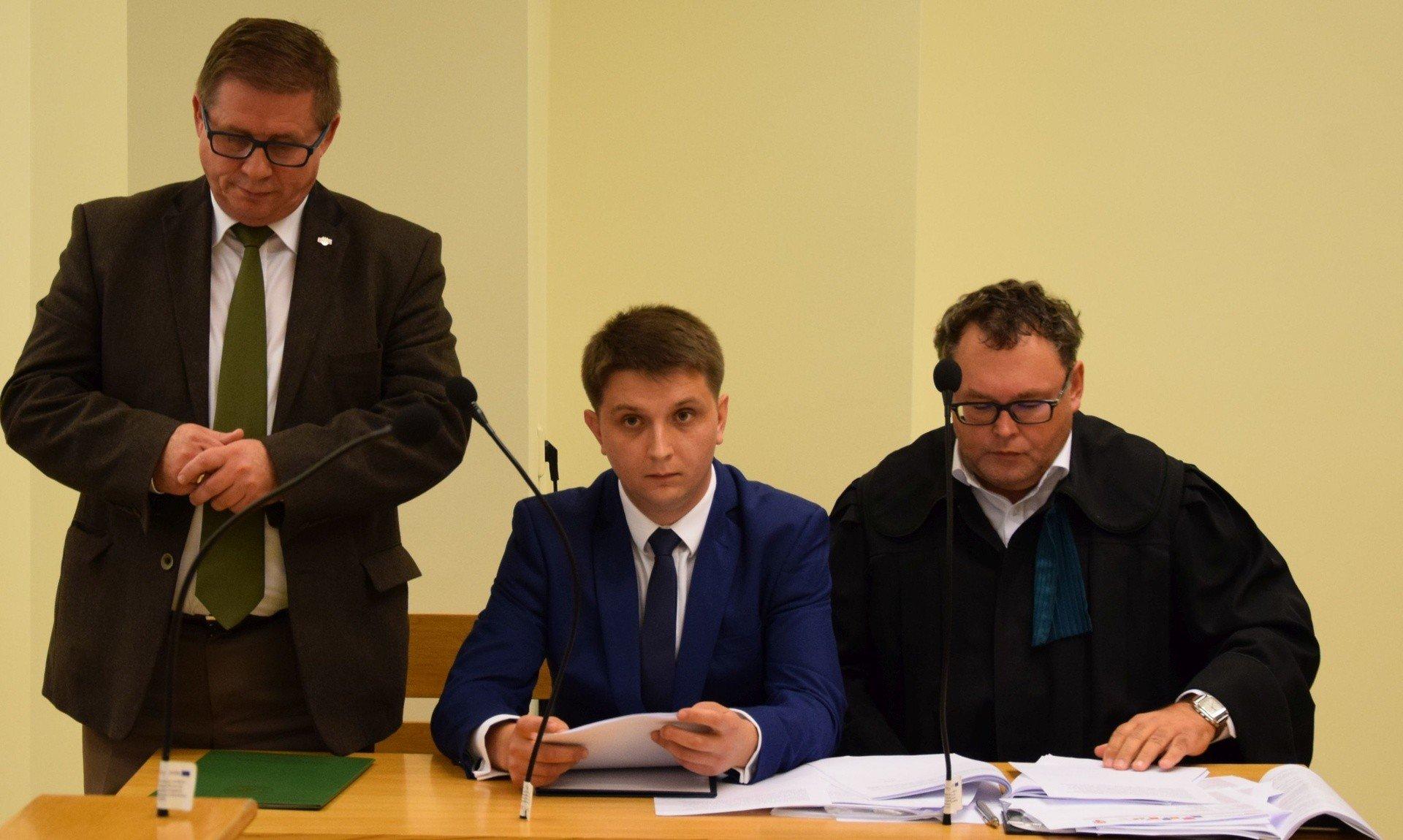 Miosz Redzimski mistrzem Polski modzikw - GMKS Strzelec