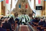 Na cmentarzu w Lubaczowie pożegnano Karolinę i Patryka, którzy zginęli w wypadku pod Gliwicami. W Krowicy Samej pochowano 59-letniego Jana