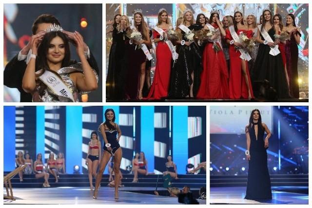 Wybory Miss Polski 2019. Aleksandra Drężek została Miss Polski Internetu 2019. Miała numer 4