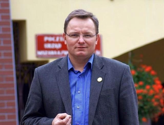 Janusz Wita