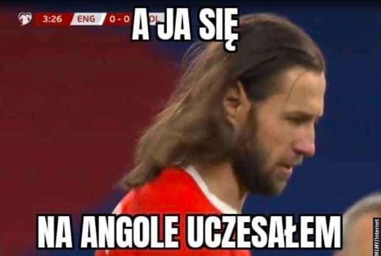 Krychowiak bohaterem meczu Anglia - Polska....