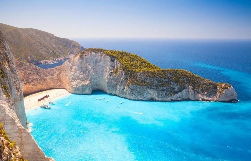 GRECJA: WINO, RUINY I SOUVLAKI...