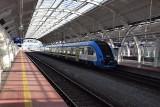 Koleje Śląskie mają więcej pasażerów. Aż 1,3 miliona podróżnych więcej niż rok temu