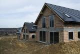 Polacy chcą remontowac domy, ale... nie mają za co