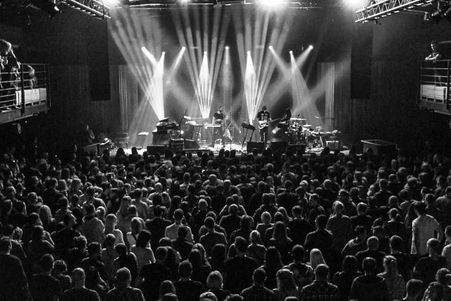 1. Brodacze - PoznańBrodacze Live Act - elektroniczna eklektyka grana na żywo.   Przez dwie trasy wspierali Łąki Łan oraz grywali z Lao Che. Mieli możliwość zagrania w największych polskich salach.