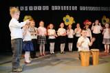 Konkurs przedszkolnych orkiestr