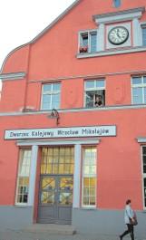 Stacja mieszkanie. Wrocław Mikołajów to dom kilkunastu osób