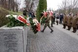 Lublin. Obchody 81 rocznicy zbrodni katyńskiej. Zobacz zdjęcia