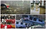Katastrofy i inne tragiczne wydarzenia, po których w Polsce ogłaszano żałobę narodową
