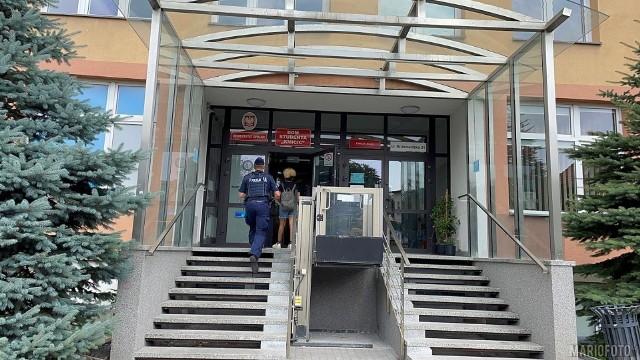 Studentka zmarła w akademiku Kmicic w Opolu we wtorek, 13 lipca.