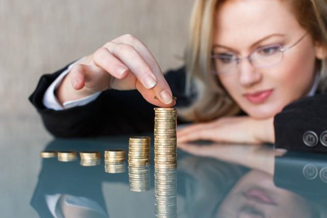 Według projektu składki mikroprzedsiębiorców będą liczone proporcjonalnie do dochodu
