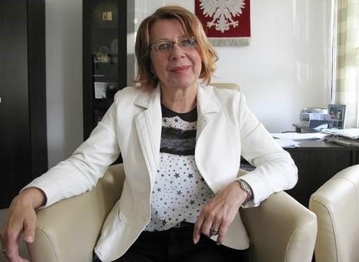 Lucyna Lubieńska