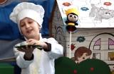 Dzieci lubią bajki... opowiadać! Konkurs w Grudziądzu [zdjęcia]