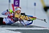 Szykuje się afera w biathlonowym świecie? Krystyna Pałka: Ktoś przekręcił przyrządy w moim karabinie