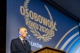 Podwójna gala Osobowość Roku Wielkopolska. Przyznano nagrody za rok 2019 i 2020. Poznaj laureatów i zobacz wideo!