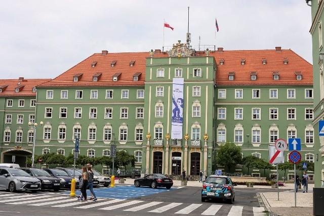 Jaki będzie budżet Szczecina 2020?