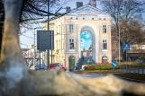 """Trójwymiarowy """"Gorzowski łuk triumfalny"""" ma szansę zostać muralem roku w ogólnopolskim konkursie"""