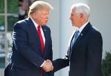 Mike Pence zamiast Trumpa. Kim jest? Wizyty prezydentów i wiceprezydentów USA w Polsce